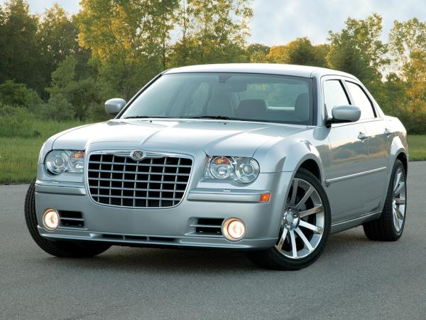 Chrysler 300 Amazing Design